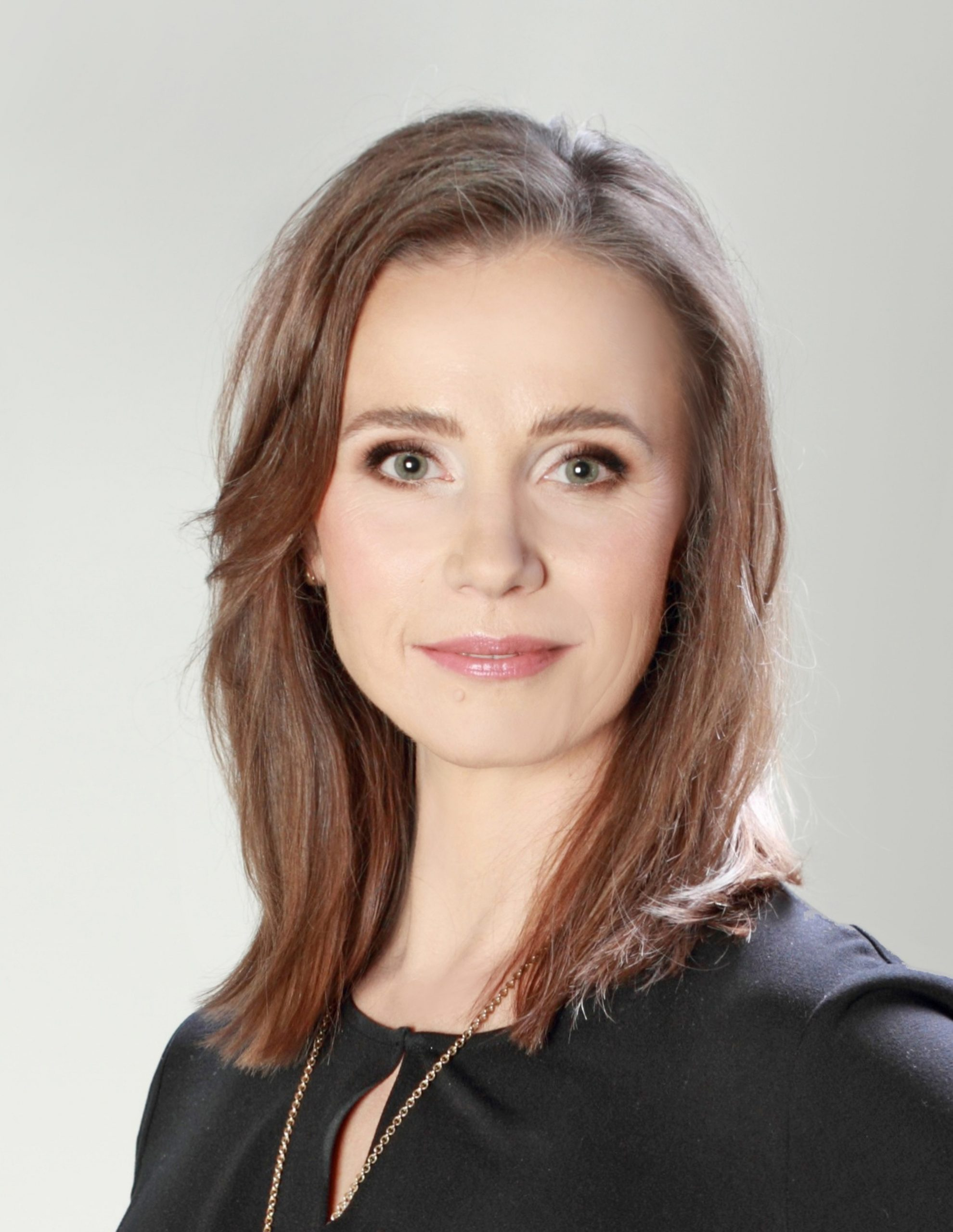 Anna Smagow