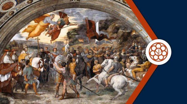 La Chiesa e l'Impero Romano tra il IV e il V secolo - Roberto de Mattei