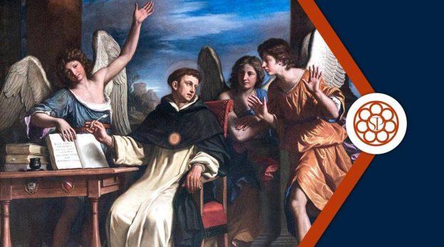 L'ordine morale in S. Tommaso d'Aquino