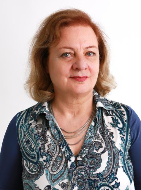 Grazia Lomolino