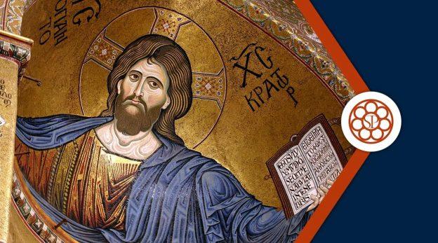L'Imago Dei nell'arte cristiana, tra Oriente e Occidente - Schola Palatina
